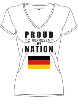 Damen Deutschland