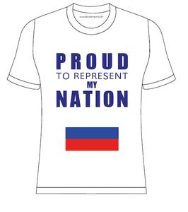 Kinder Russland