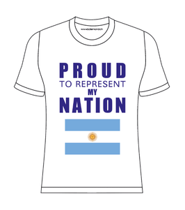 Kinder Argentinien