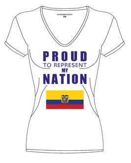 Damen Ecuador