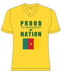 Herren Kamerun