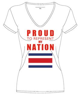 Damen Costa Rica