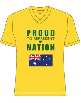 Herren Australien