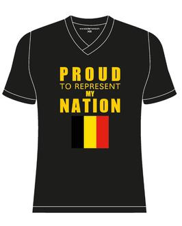 Herren Belgien