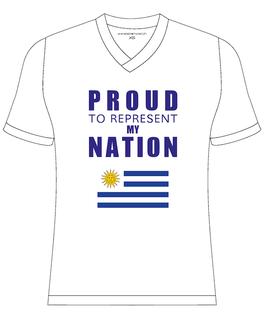 Herren Uruguay