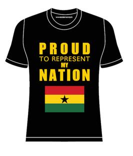 Kinder Ghana