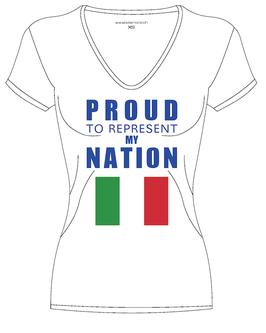Damen Italien