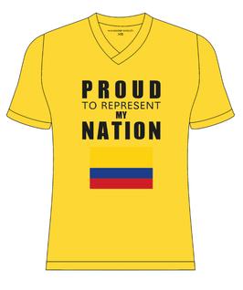 Herren Kolumbien