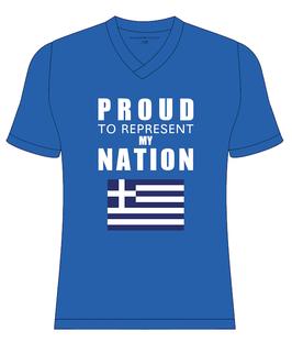 Herren Griechenland