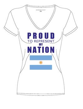 Damen Argentinien