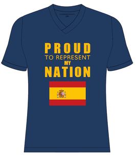 Herren Spanien