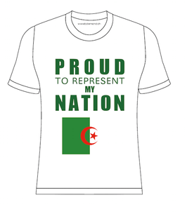 Kinder Algerien