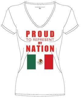 Damen Mexiko