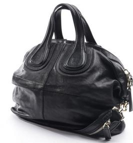 Givenchy Nightingdale in schwarz