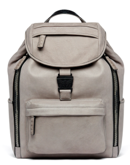 MCM Killian Rucksack in grau