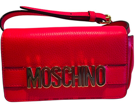 Moschino Couture Cross Body Bag