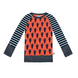 sweatshirt zebra's