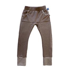 broek cozy bruin