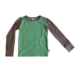 sweatshirt groen
