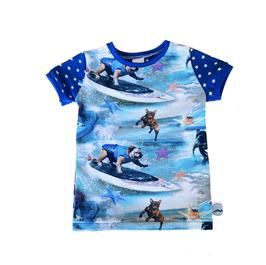 shirt beachhond