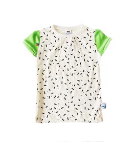 shirt raketjes tovershirt UV