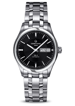 DS 4 Day-Date Automatic
