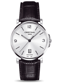 Certina Herrenuhr DS Caimano C017.410.16.037.00