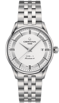 Certina Herrenuhr DS-1 Himalaya Powermatic 80 C029.807.11.031.60