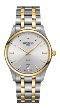 Certina Herrenuhr DS-4 Big Size C022.610.22.031.00