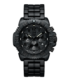 NAVY SEAL COLORMARK CHRONO 3082.BO SERIES