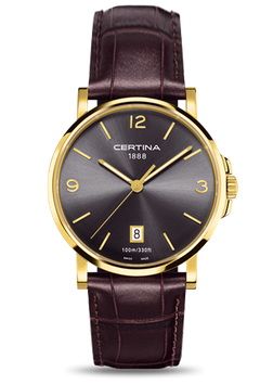 Certina Herrenuhr DS Caimano C017.410.36.087.00