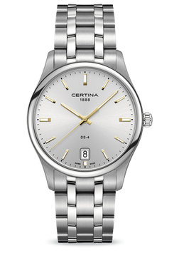 Certina Herrenuhr DS-4 Big Size C022.610.11.031.01