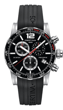 Certina Herrenuhr DS Sport Chrono C027.417.17.057.02