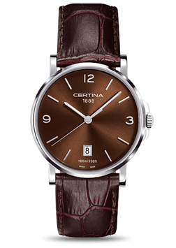 Certina Herrenuhr DS Caimano C017.410.16.297.00