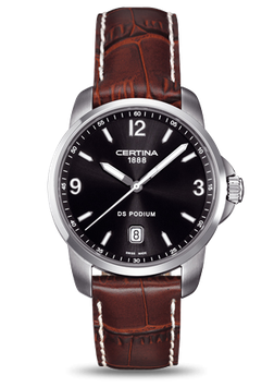 Certina Herrenuhr DS Podium 3-hands C001.410.16.057.00