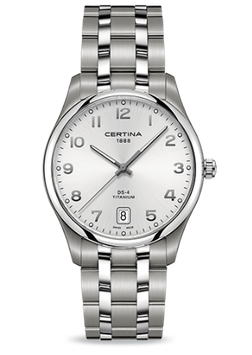 Certina Herrenuhr DS-4 Big Size C022.610.44.032.00