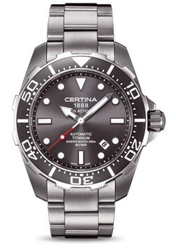 Certina Herrenuhr DS Action Diver C013.407.44.081.00