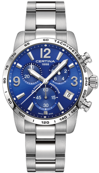 Certina Herrenuhr DS Podium Chrono C034.417.11.047.00