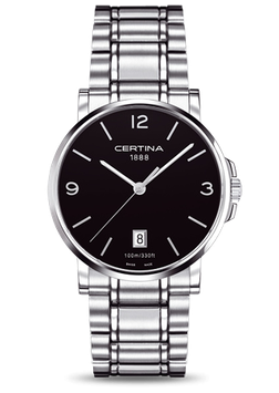 Certina Herrenuhr DS Caimano C017.410.11.057.00