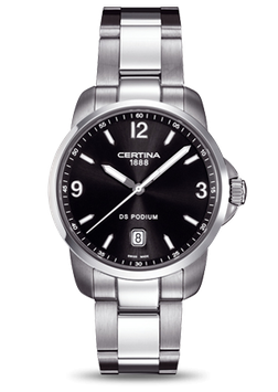 Certina Herrenuhr DS Podium 3-hands C001.410.11.057.00