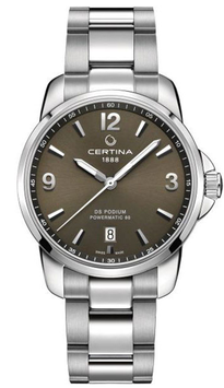 Certina Herrenuhr DS Podium Powermatic 80 C034.407.11.087.00