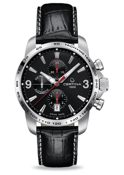 Certina Herrenuhr DS Podium Chrono Automatic C001.427.16.057.00