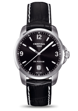 Certina Herrenuhr DS Podium 3-hands C001.410.16.057.01