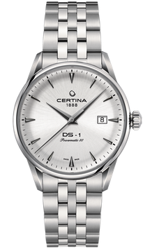 Certina Herrenuhr DS-1 Powermatic 80 C029.807.11.031.00