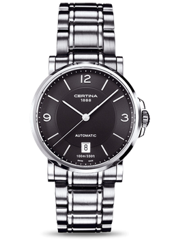 DS Caimano Automatic