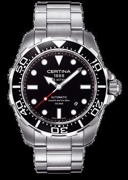 Certina Herrenuhr DS Action Diver C013.407.11.051.00