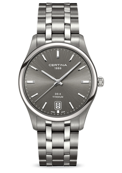 Certina Herrenuhr DS-4 Big Size C022.610.44.081.00