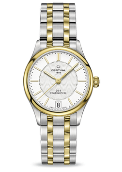 Certina Damenuhr DS-8 Lady Automatic C033.207.22.031.00