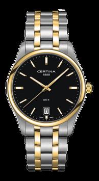 Certina Herrenuhr DS-4 Big Size C022.610.22.051.00