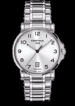 Certina Herrenuhr DS Caimano C017.410.11.032.00